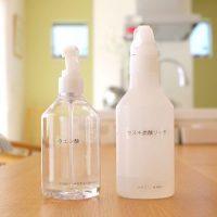 便利なクエン酸掃除のやり方をマスター!簡単なコツや効果的な場所をご紹介♪