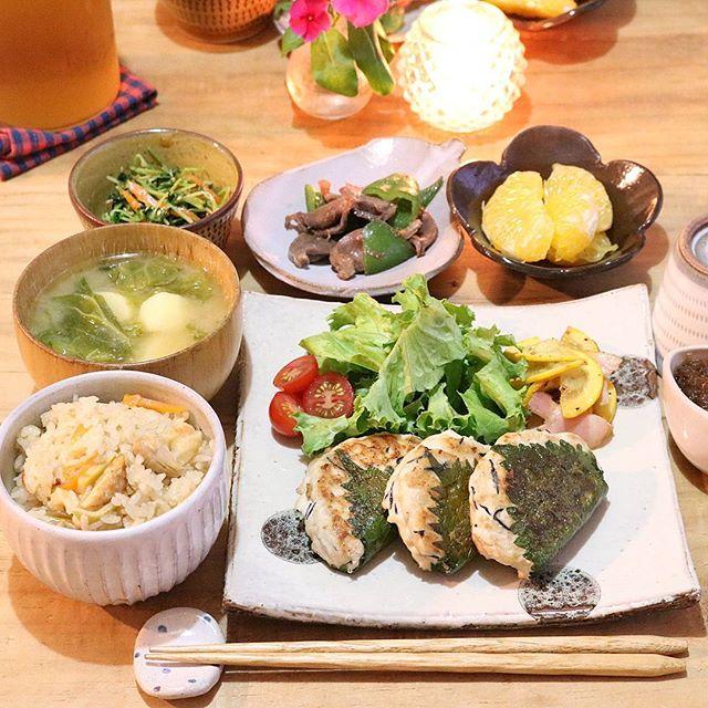 豆腐のメイン料理10