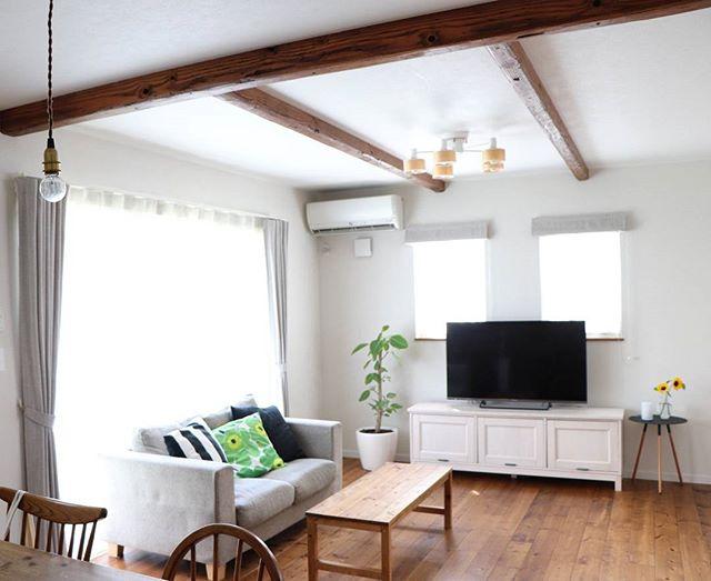 運気を上げる家具の配置〈南方角のリビング〉
