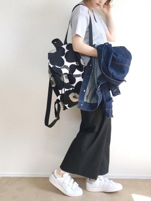 [marimekko] 【JAPAN EXCLUSIVE】Unikko / NIPPU