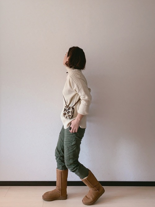 [BEAUTY&YOUTH UNITED ARROWS] 【WEB限定】<UGG®(アグ)>クラッシックトールブーツ2
