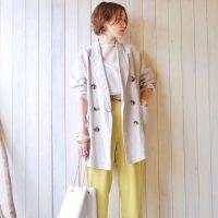 30代のプチプラコーデ【2021最新】きれいめ大人スタイルをご紹介!