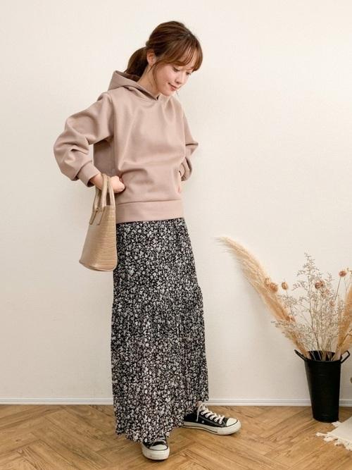 しまむらスカート2