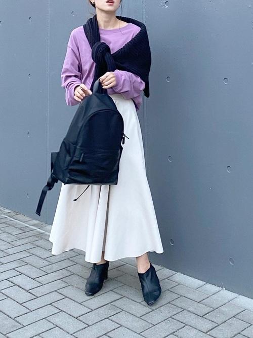 お手軽レディースファッション14