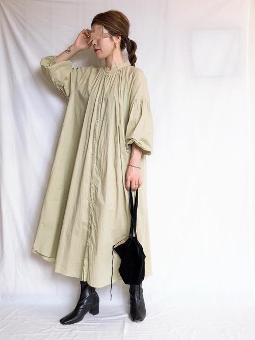 お手軽レディースファッション4