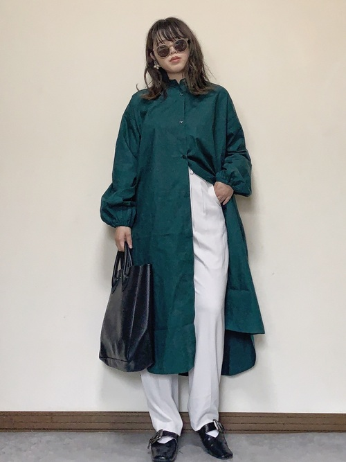 ユニクロ 秋冬ファッション