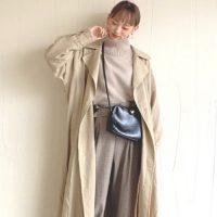 【GU】最旬コーデ♪大人女子に人気のアイテム&着こなしテクをご紹介