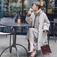 2020冬【ユニクロ】で作るコーディネート♡大人向けの着こなし術15選
