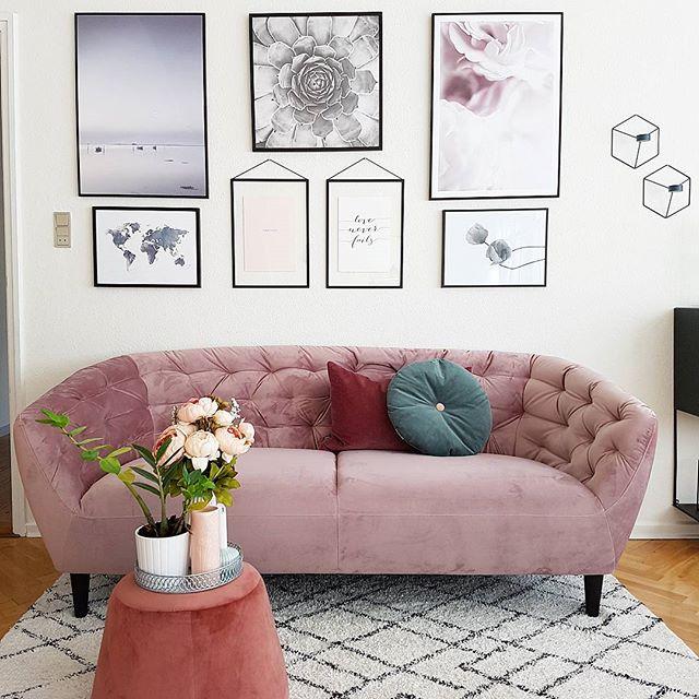 運気を上げる家具の配置〈北方角のリビング〉