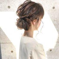 仕事におすすめ簡単まとめ髪特集!オフィスで好印象なヘアアレンジを習得♪