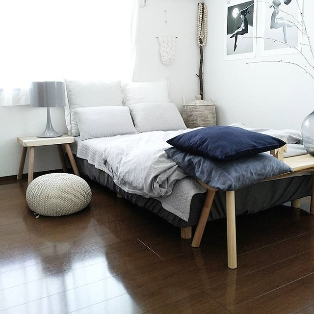運気を上げる家具の配置〈東方角の寝室〉