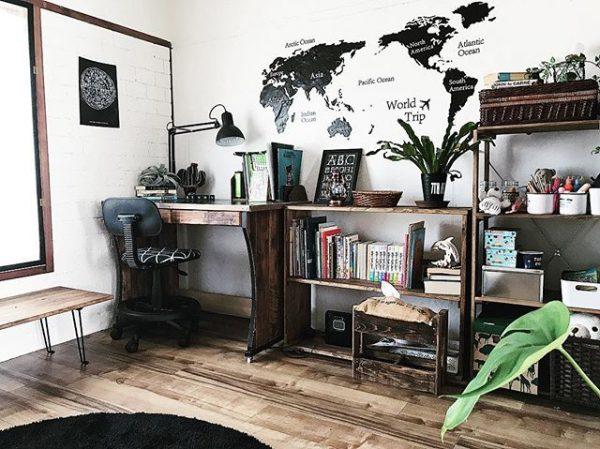 家具類は塗装で差をつける