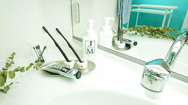 歯ブラシの収納アイディア10
