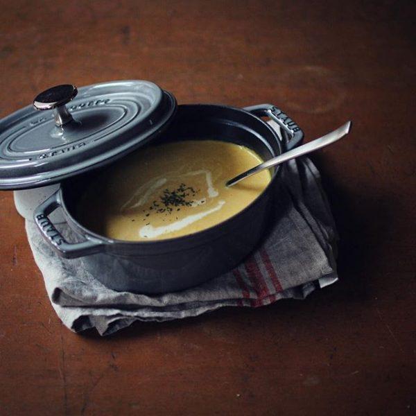 コーン缶で人気のコーンポタージュスープ