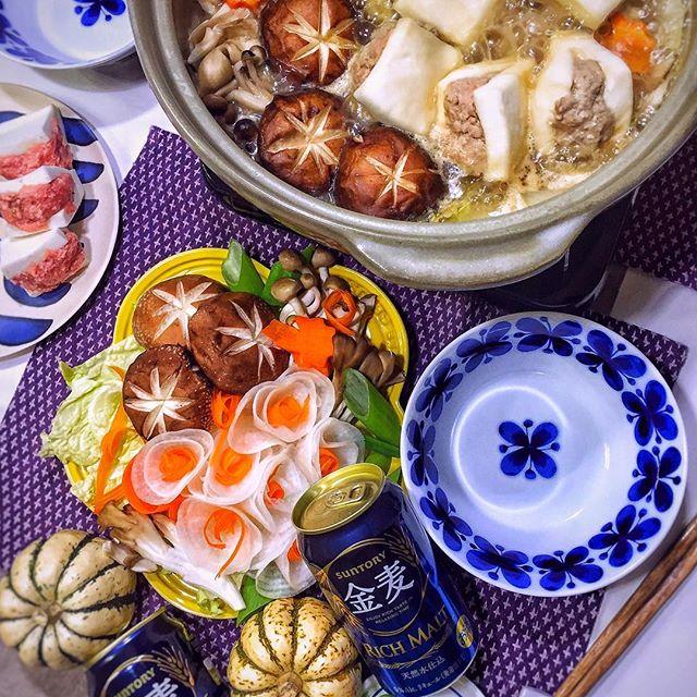 ホームパーティーに人気の鍋レシピ☆変わり種