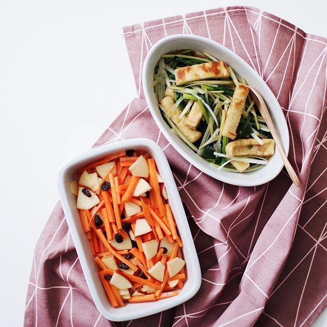 作り置きおつまみ☆簡単レシピ《野菜》