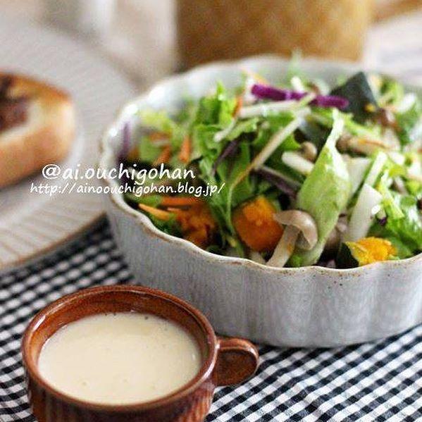 食べるサラダ21