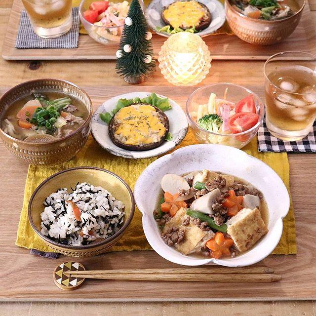 豆腐のメイン料理14