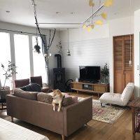 リビングにおすすめのソファの配置を紹介!生活に適したレイアウトを見つけよう!