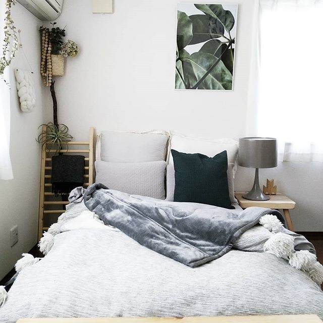 寝室コーデ7