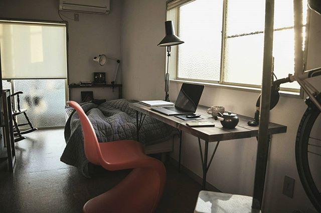 ワンルームインテリアの風水《家具》2