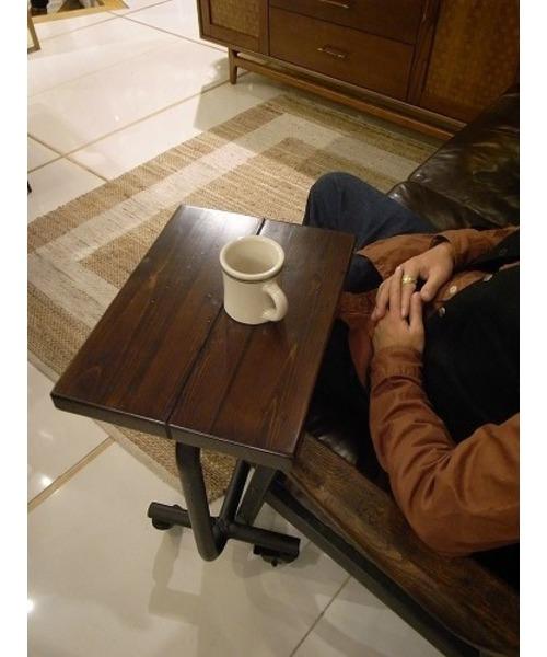 [JOURNAL STANDARD] GRANDVIEW SIDE TABLE