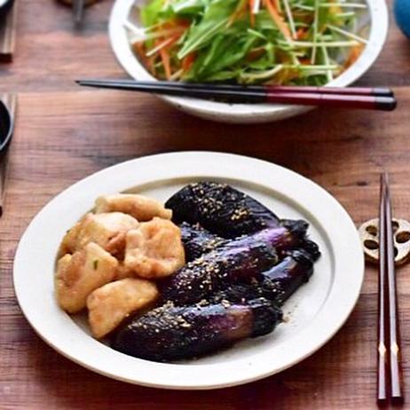 酢を使った料理の簡単レシピ☆鶏肉4