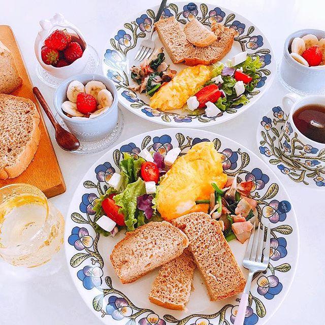ダイエット食事メニュー