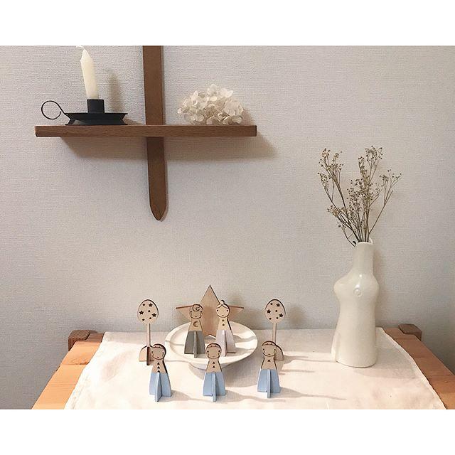 鹿児島睦さんのウサギの花器3