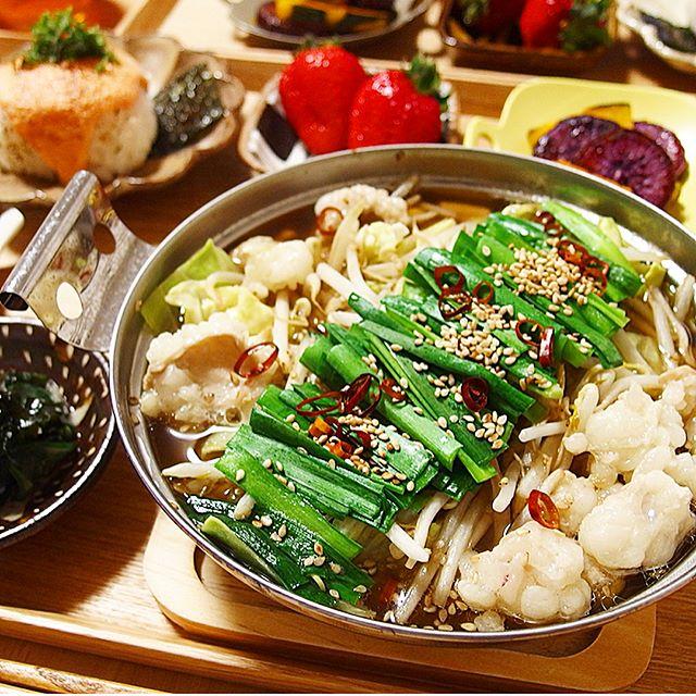 ホームパーティーに人気の鍋レシピ☆定番
