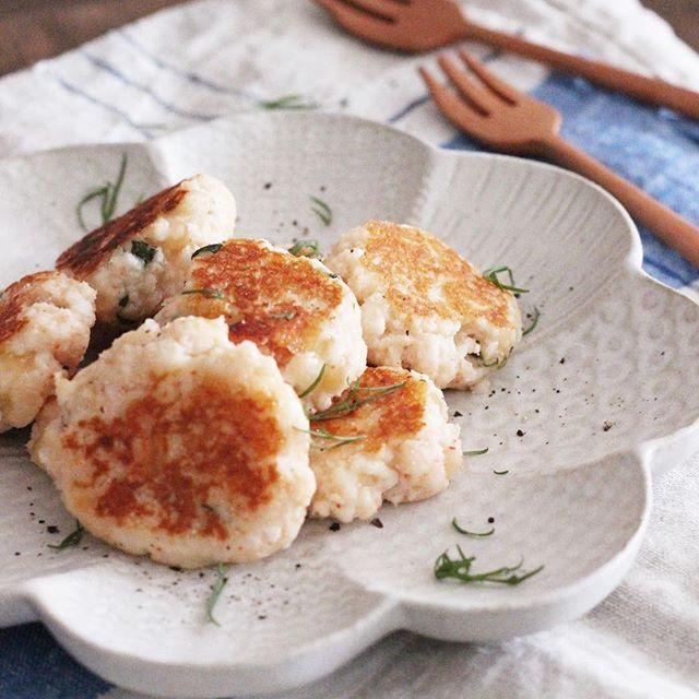 はんぺんで作る♪柔らかい食事レシピ3
