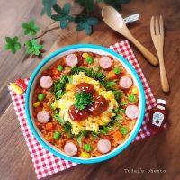 簡単かわいいお弁当のレシピ特集!子供から大人まで笑顔になる作り方のお手本を紹介!