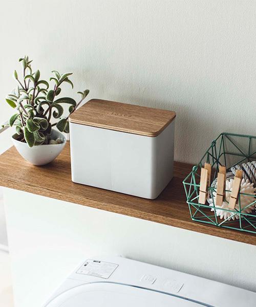 [TIMELESS COMFORT] tosca (トスカ) 洗濯洗剤ボールストッカー