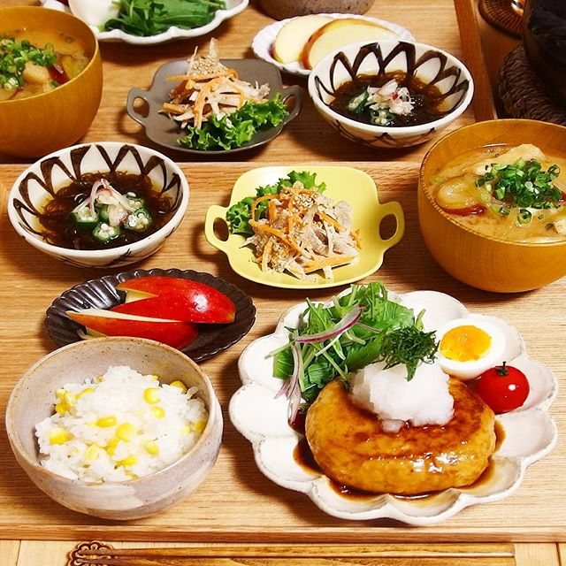 豆腐のメイン料理20