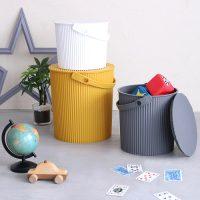 お部屋がすっきり片付く♪可愛い&おしゃれなおもちゃ収納アイテム特集