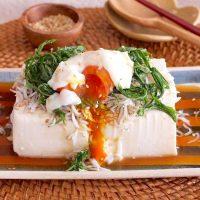 温泉卵のおすすめの食べ方!そのままでもアレンジしても美味しいレシピ集♪