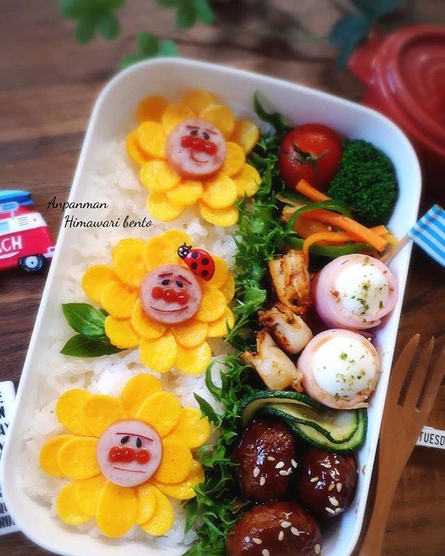 簡単かわいい!お弁当レシピ《卵&ソーセージの副菜》4