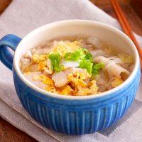 ナポリタンに合うスープのレシピ28選!物足りない時におすすめの献立をご紹介!