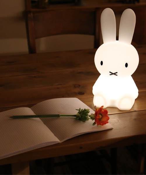 [IDEA SEVENTH SENSE] FIRST LIGHT MIFFY AND FRIENDS