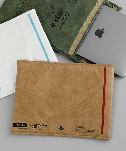 [HIGHTIDE] ANAHEIM HOUSEHOLD GOODS Laptop Sleeve 13inch アナハイムラップトップスリーブ 13インチ PCケース