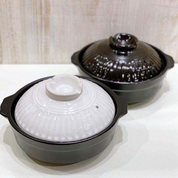冬はやっぱり「土鍋」