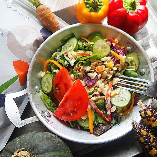 食べるサラダ22