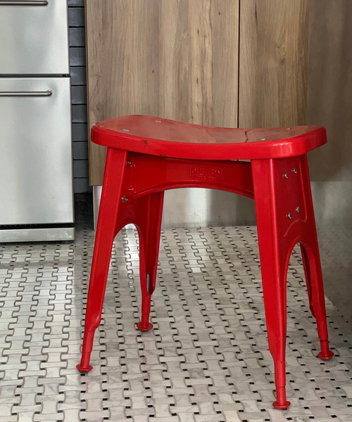 [DULTON] KITCHEN STOOL
