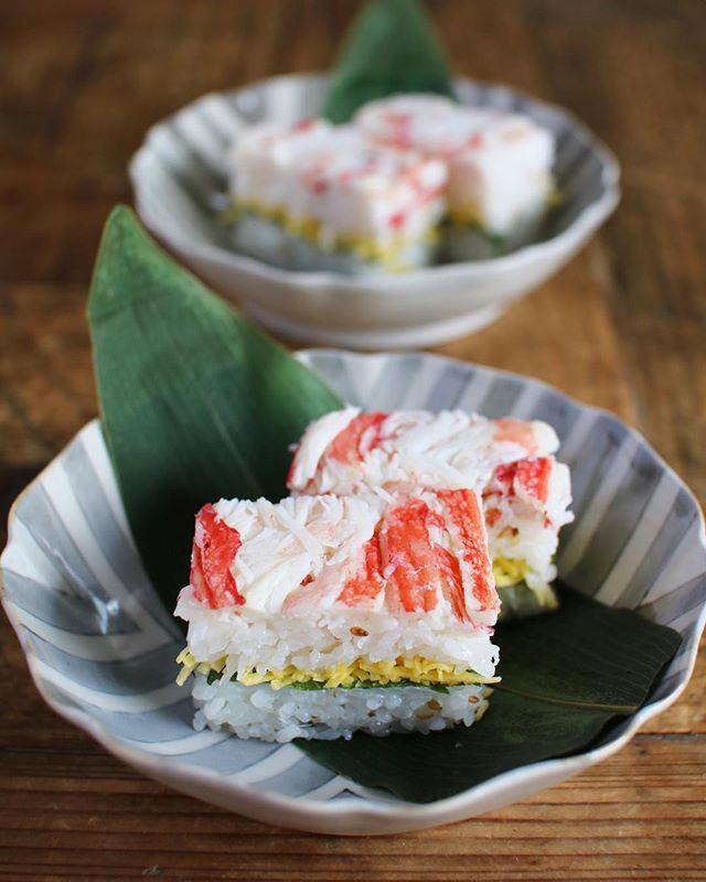酢を使った料理の簡単レシピ☆酢飯3