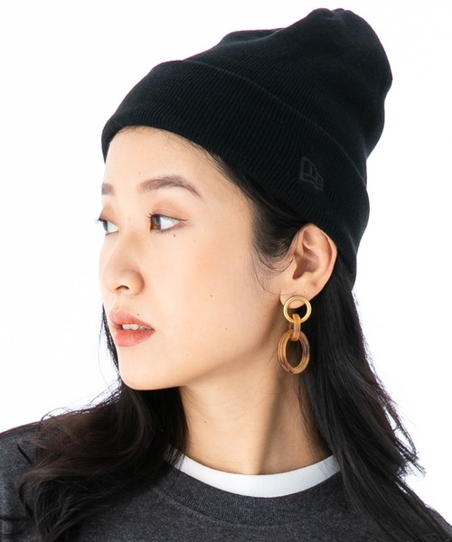 NEW ERA KNIT CAP BASIC CUFF
