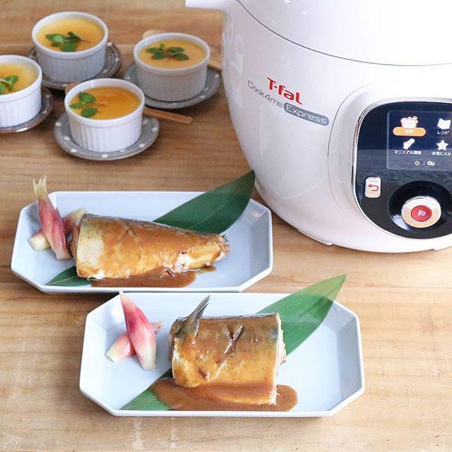 人気の魚レシピ!サバの味噌煮