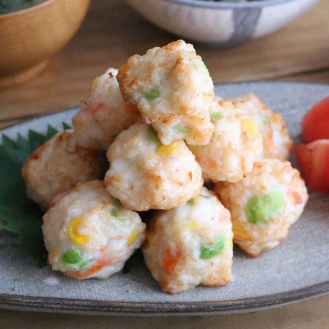 豆腐のメイン料理
