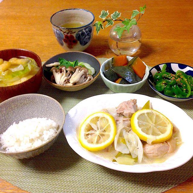 ダイエット食事メニュー10
