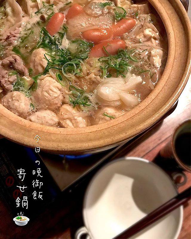 ホームパーティーに人気の鍋レシピ☆定番6