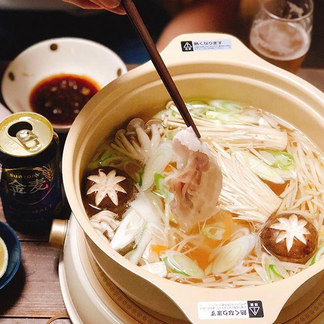 ホームパーティーに人気の鍋レシピ☆定番4